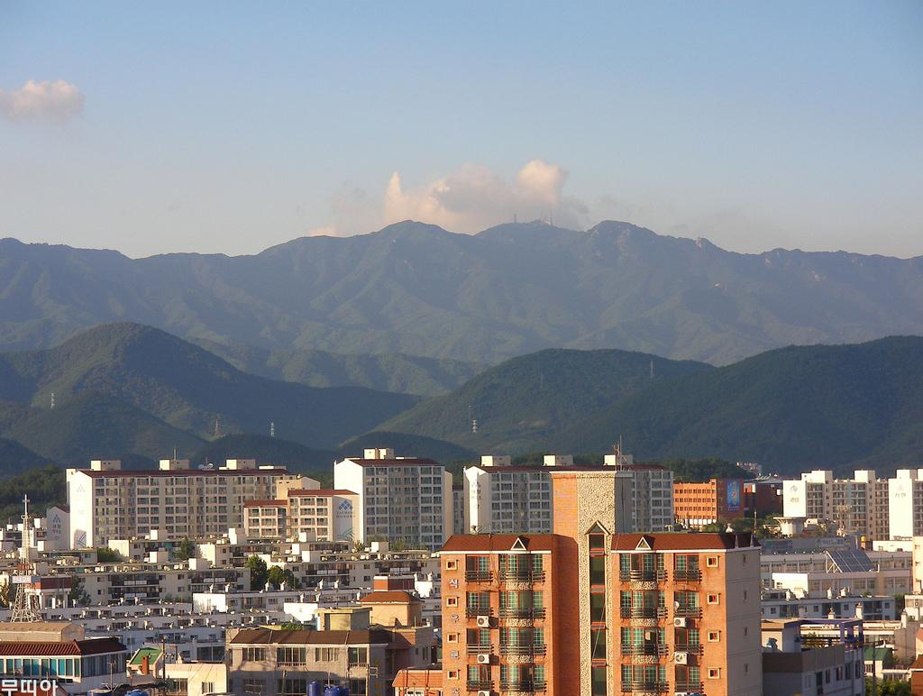 Toyota San Francisco >> full picture: Daegu South Korea