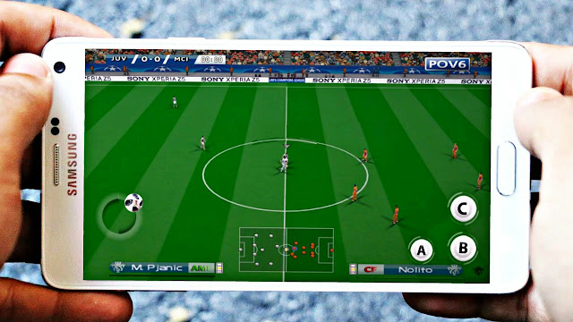 DLS MOD FIFA 19 150 Mb Best Graphics HD Android