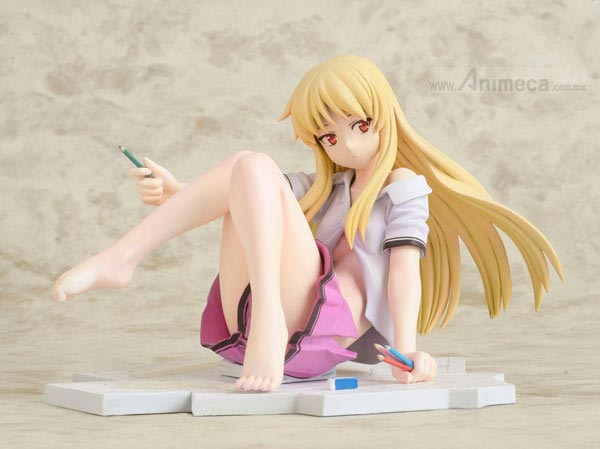 FIGURE MASHIRO SHIINA Gutto-kuru Figure Collection La beaute 22 Sakurasou no Pet na Kanojo CM´s Corp