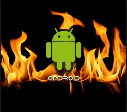 Penyebab HP Android Cepat Panas dan Cara Mengatasinya