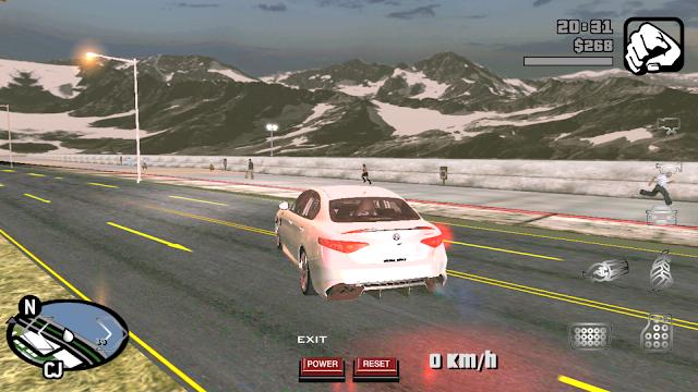 BAIXAR GTA V LITE 230MB MOD PACK GTA SA LITE ANDROID!!