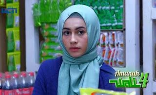 Habiba / Biba Amanah Wali 4