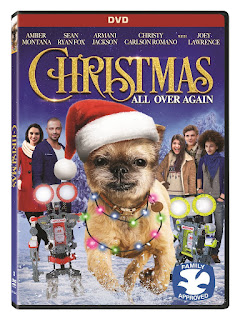 holiday movies, Christmas movies, Joey Lawrence