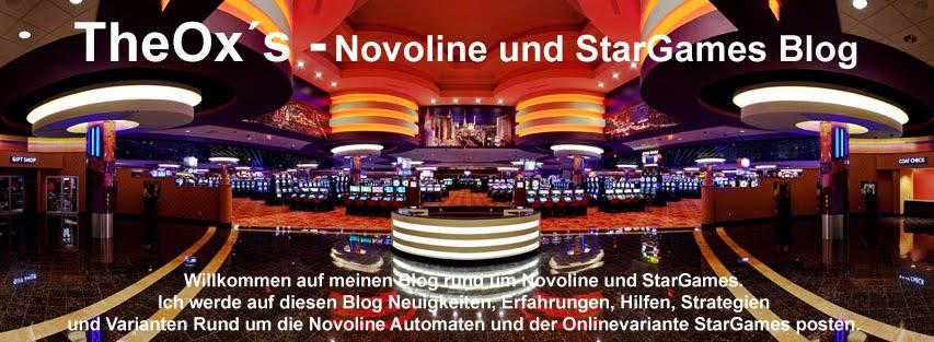 Novoline Iii Spiele