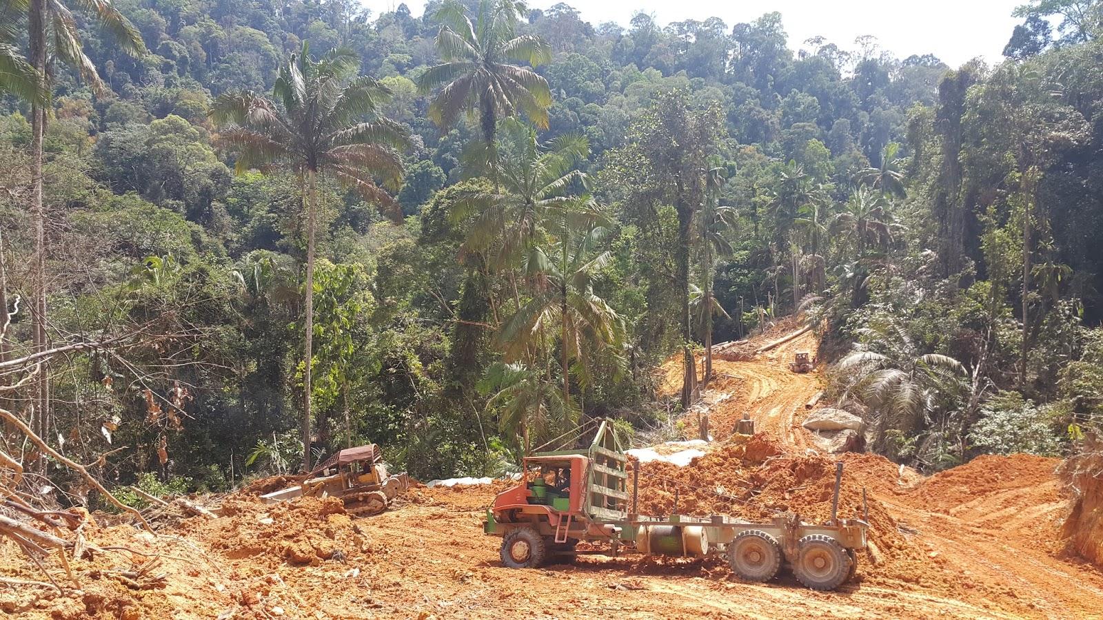 Eia report malaysia