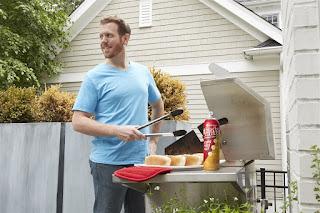 Homeowner Outdoor