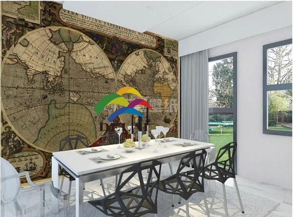 maailmankartalle tapetti tapetti kartat antiikki ruoanlaitto taustakuva Photowall merikartta