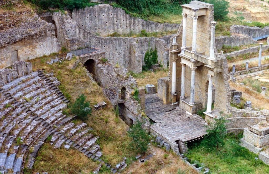 peuplier - Volterra
