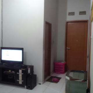 Take Over Rumah Murah Di Perumahan Cijambe Ujungberung Bandung