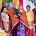 Budaya China Dan Batak Hiasi Resepsi Pernikahan Jackson - Dewi Lius