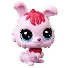 Littlest Pet Shop Series 3 Mini Pack Angora Rabbit (#No#) Pet