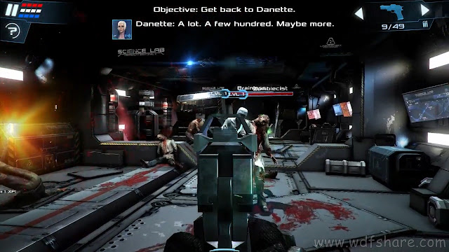 Download Dead Effect 2 For pC