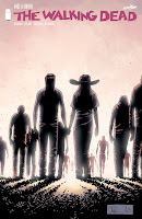 The Walking Dead - Volume 24 #143