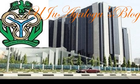 CBN Clarifies: No Fire Outbreak at Head Office