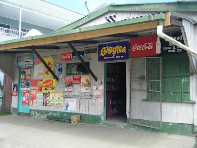 Fijian store