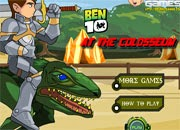 juegos-de-ben-10-at-the-colosseum