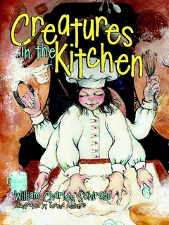 Book Review: Creatures in the Kitchen