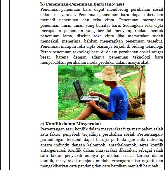 Tugas 4 Mengonversi Teks Eksplanasi Beserta Jawabannya Solidar Aslaemi