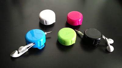 Creative and Cool Headphones and Earphones Cord Organizers (15) 3