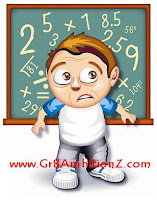 aptitude questions on numbers