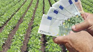 Η Ελλάδα απορρίπτει τις προτάσεις για τις αγροτικές επιδοτήσεις