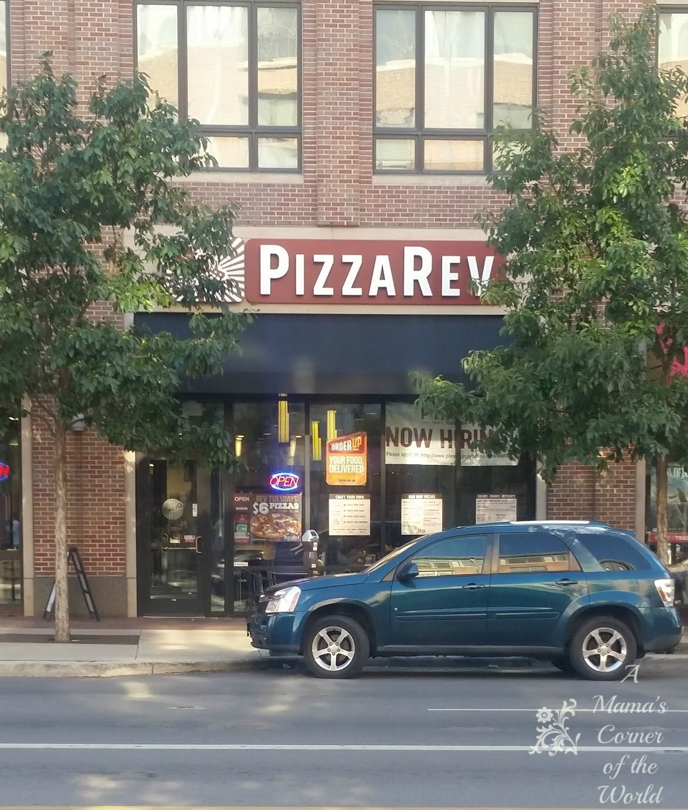 Every Trip To North High Street In Columbus Ohio Introduces Us A New Restaurant Or The Area Constantly Grows And Changes Adapts