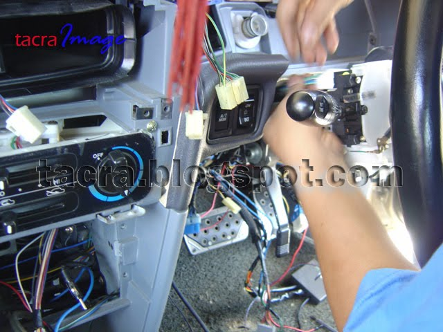 on Air Ke Wiring