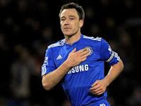 Terry Enggan Jadi Pemain Inti Chelsea