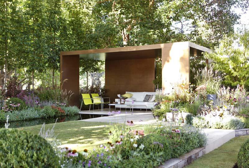 piante e fiori per il giardino