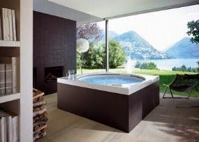 diseño piscina espacio pequeño