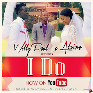 Willy Paul & Alaine - I DO