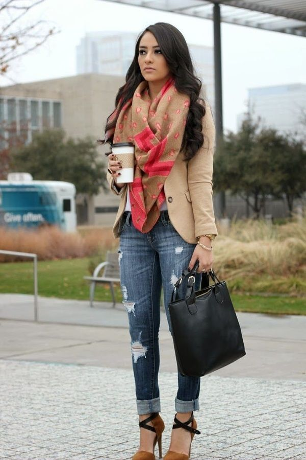 Take A Look At The Best Business Casual For Women Jeans In Photos Below And Get Ideas Your Work Outfits