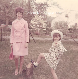 Wendy Slade and Mary Jollette Slade 1969  http://jollettetc.blogspot.com