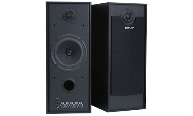 Harga-Speaker-Aktif-Sharp-CBOX-ASP350BL