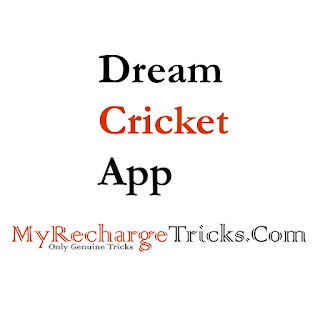Dream Cricket App Offer