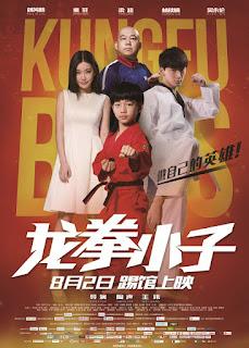 Download Kung Fu Boys (2016)