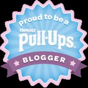 Huggies Pull Ups Ambassadors