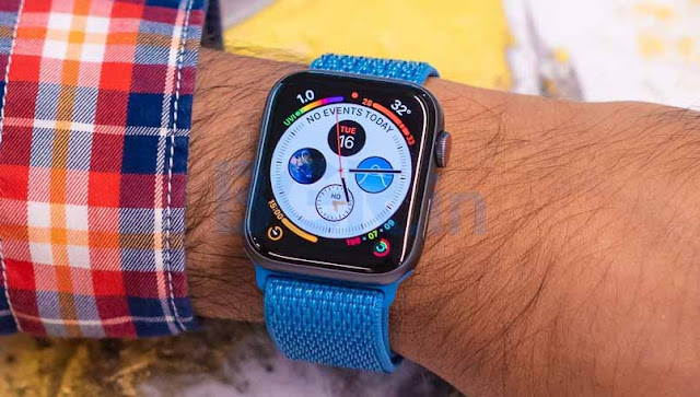 Apple Watch Series 4 First Impressions: A design upgrade with added function, feature and style