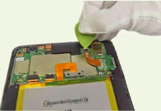 ELECTRONIC EQUIPMENT REPAIR CENTRE : LENOVO S5000-F - S5000