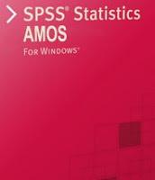 IBM SPSS Statistics Amos 22