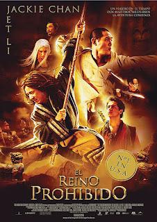 Cartel: El reino prohibido (2008)