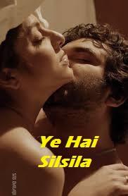 Ye Hai Silsila (2018) Hindi Dubbed 350MB HDRip 480p