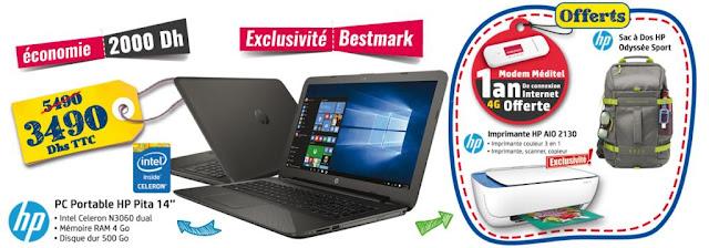 promotion bestmark septembre 2016