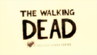 The Walking Dead - TellTaleGames