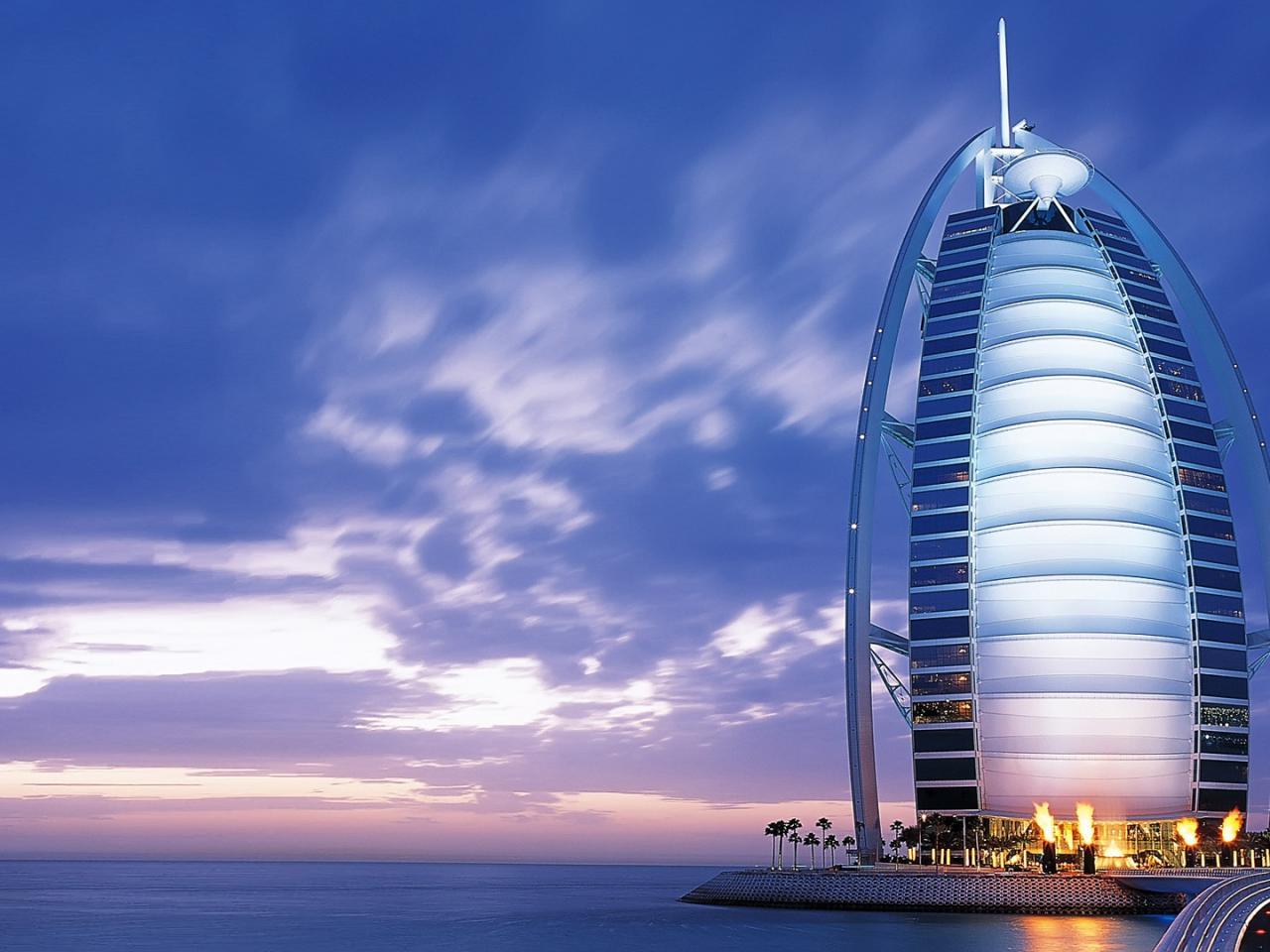 The Dubai Seven Star Hotel | Info & New Photos | Travel ...