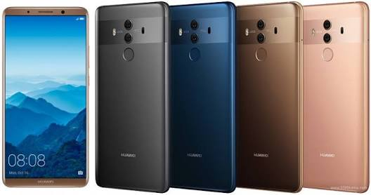 AT&T opt out of deal to sell Huwai Mate 10 Pro in the US