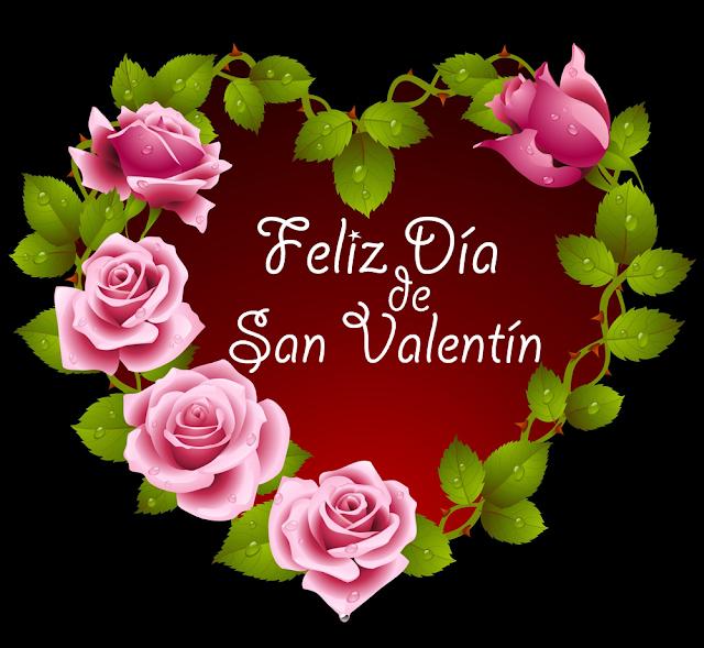 Feliz día de San Valentín 2018: Mensajes De San Valentín Para él y Para Ella