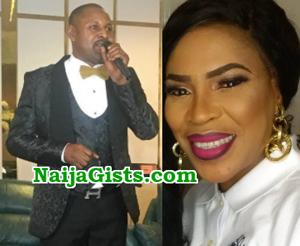 saidi balogun didn't invite fathia to birthday