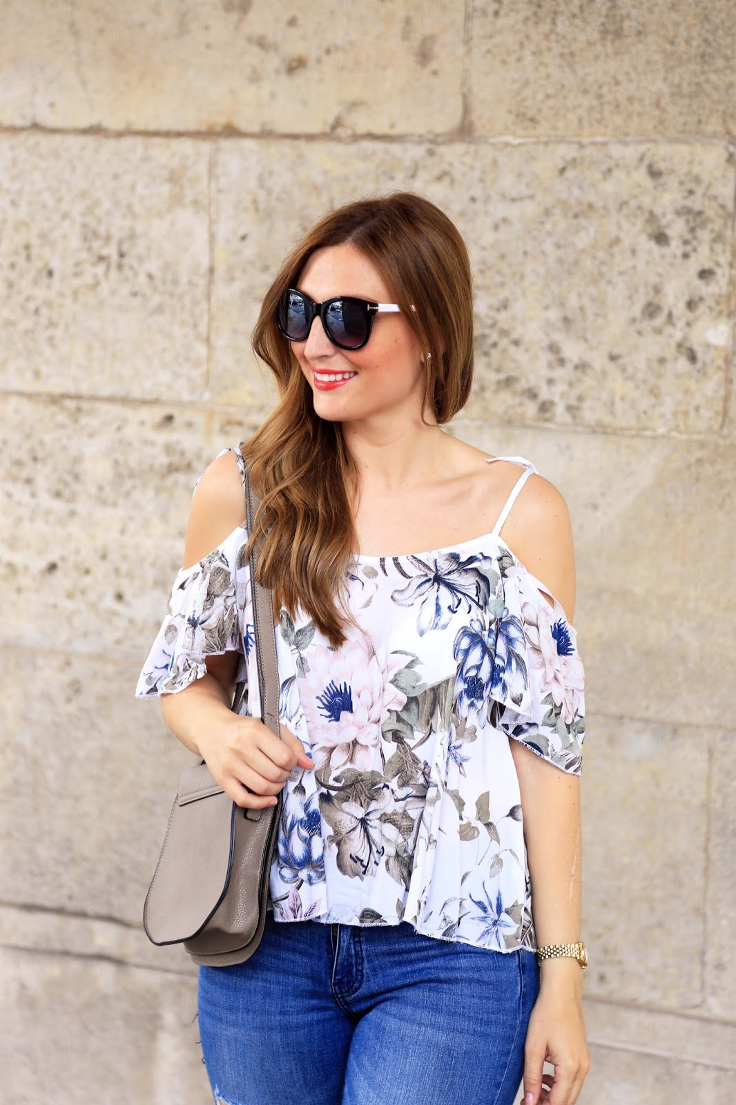 Fashionblogger aus Deutschland - Fashionstylebyjohanna - Frankfurt Blogger