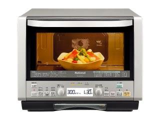 National Panasonic Bistro Ne Ss30a Microwave Steam Oven